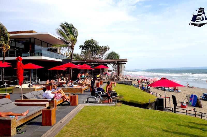 KU DE TA | Seminyak, Bali
