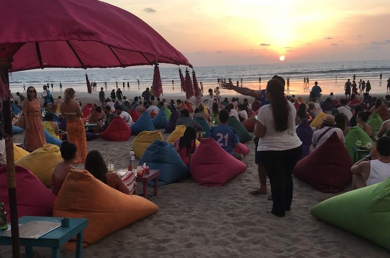 La Plancha | Seminyak, Bali