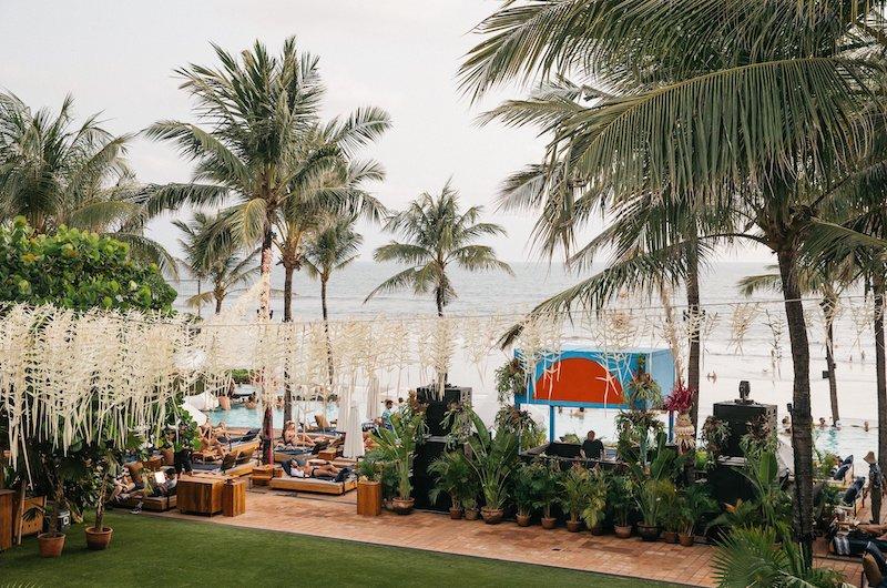 Potato Head Beach Club | Seminyak, Bali