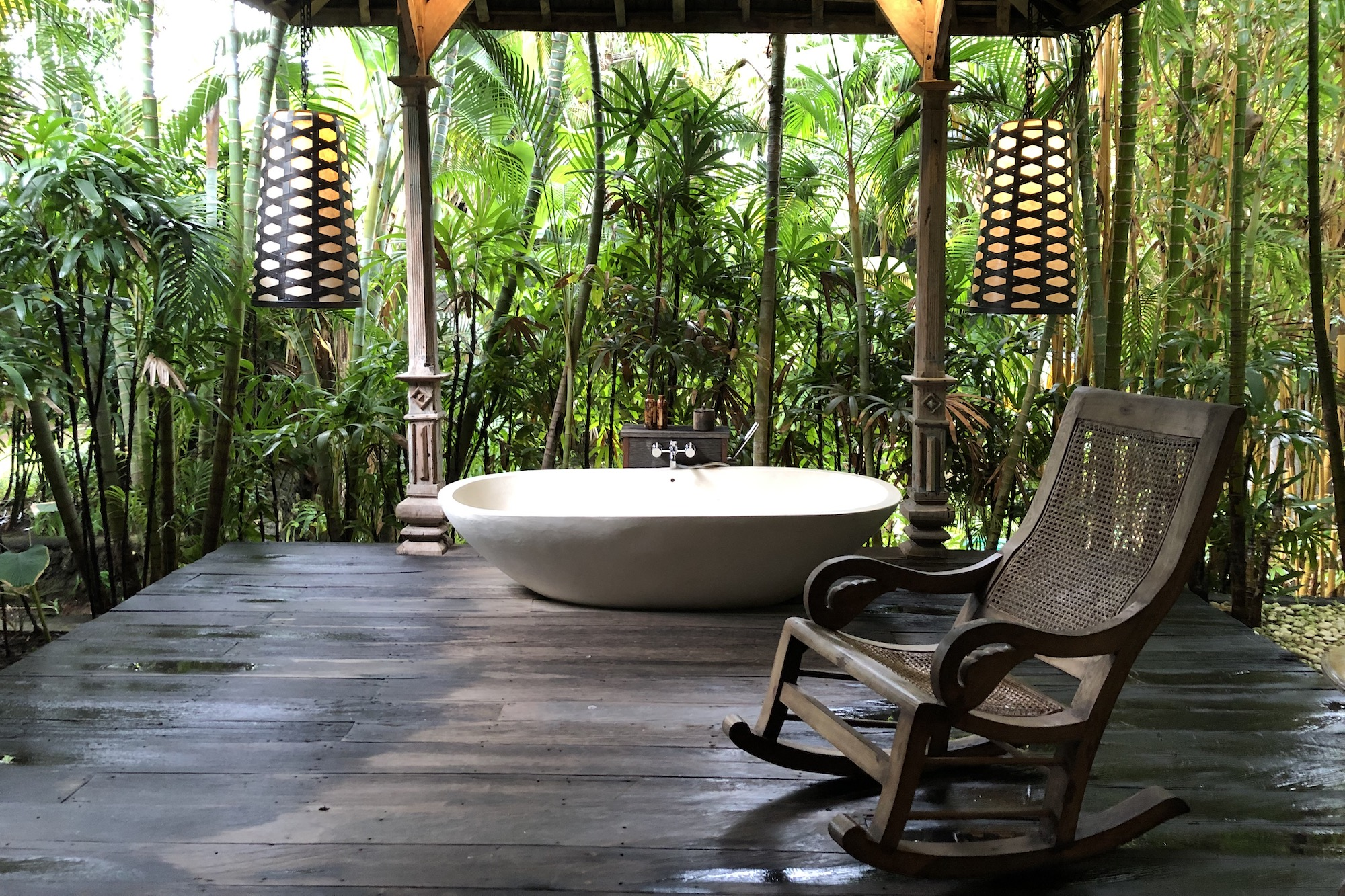 15 Jaw-Dropping Bathrooms in Bali