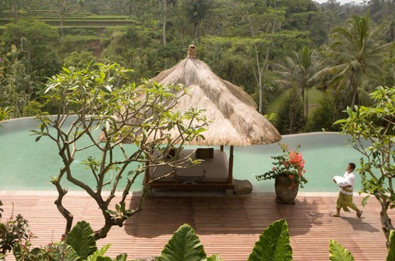 Villa Bayad Pool Area | Ubud, Bali