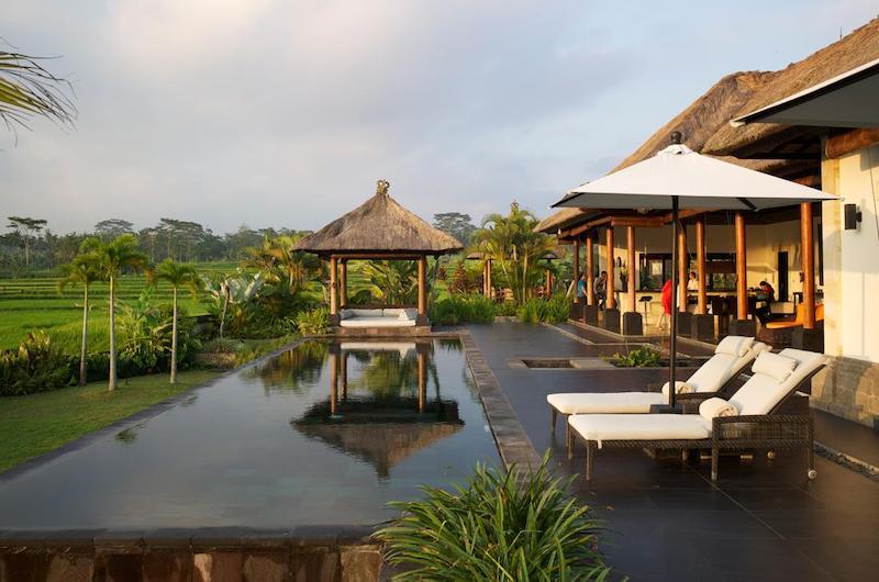 Villa Rumah Lotus Pool | Ubud, Bali