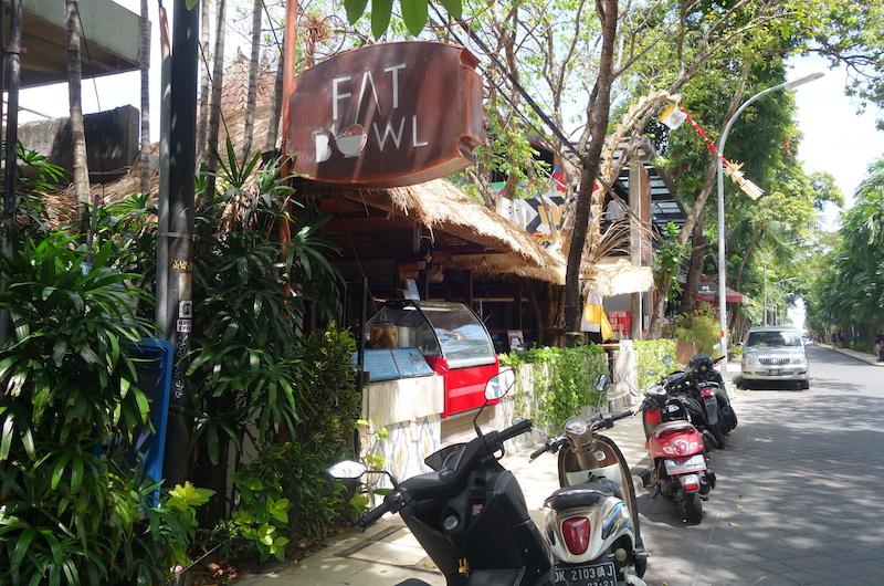Fat Bowl | Legian, Bali