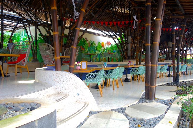 Makan Place | Legian, Bali