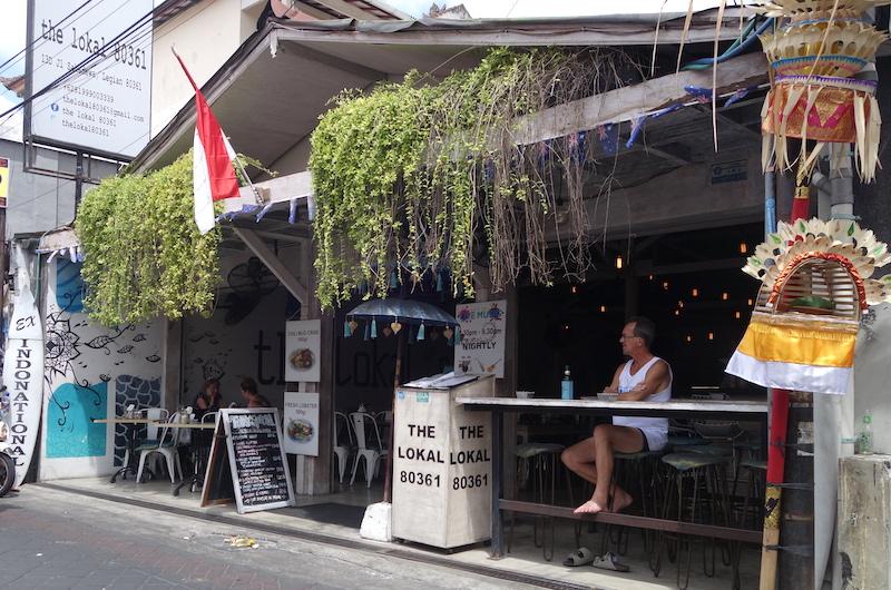 The Lokal 80361 | Legian, Bali