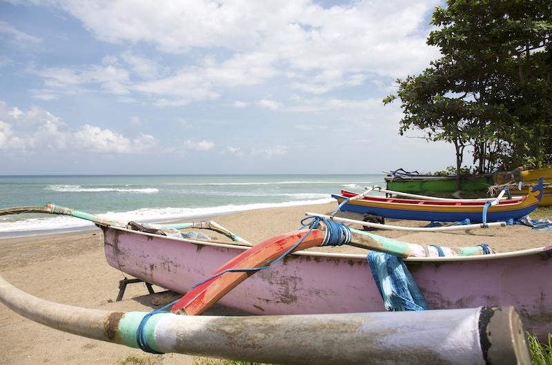 Jimbaran Local Fishing Boats Cruise