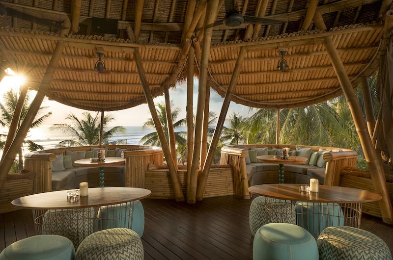 Bali Legian Azul Beach Club 5