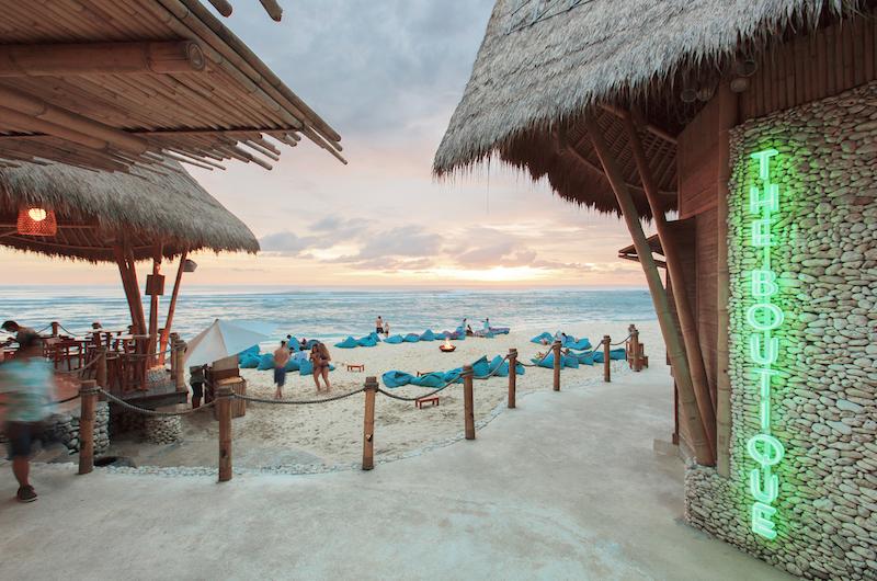 Bali Ungasan Sundays Beach Club 1