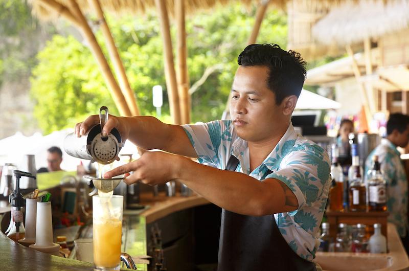 Bali Ungasan Sundays Beach Club 4