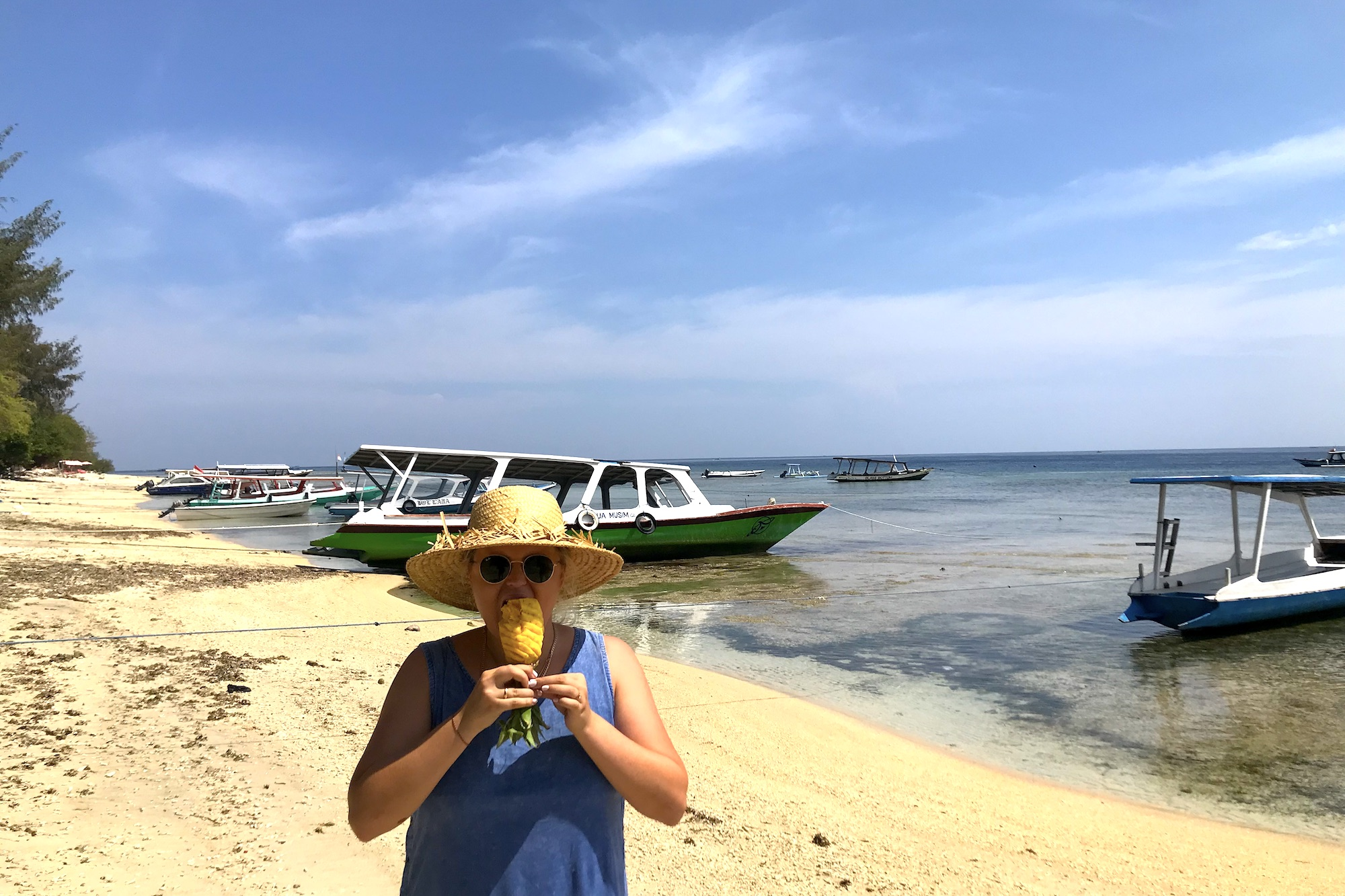 5 Great Reasons to Visit the Gili Islands in 2020
