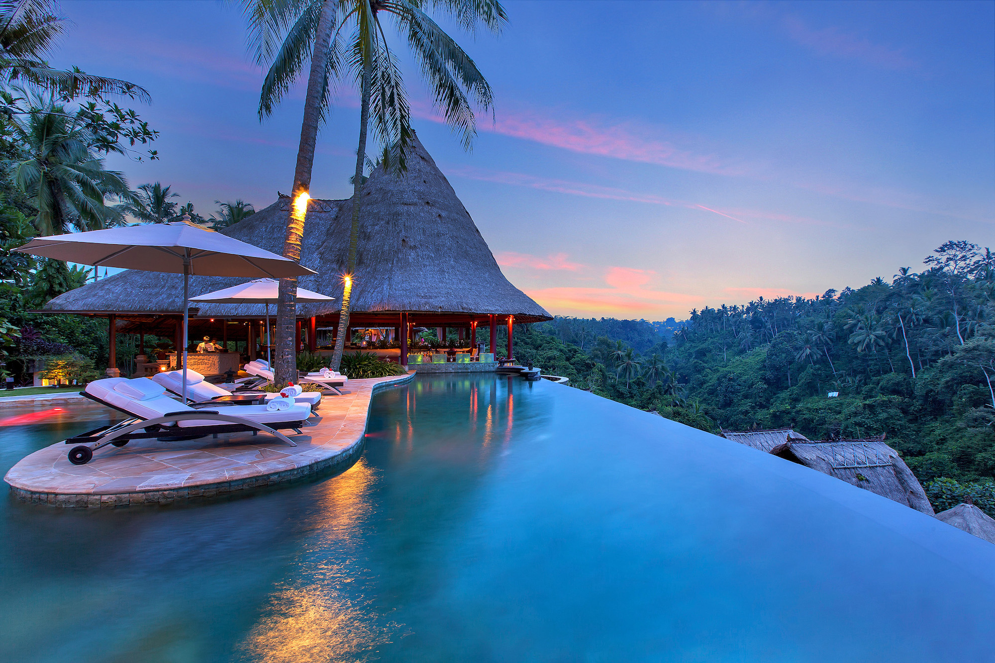 Our Top 15 Incredible Villas in Ubud, Bali for 2020